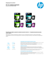 HP 123 Ink Cartridges