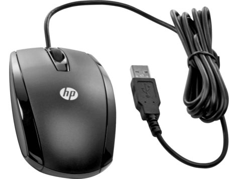 Mouse HP Essential USB Mouse