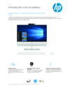 HP Pavilion All-in-One - 24-xa0064ur