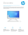 HP All-in-One - 24-df0013ur