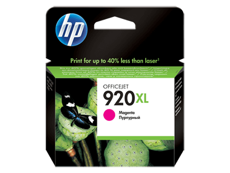 HP 920XL magenta (CD973AE)