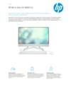 HP All-in-One - 24-df0031ur