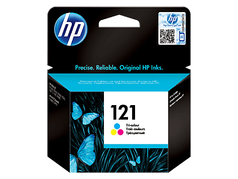 HP 121 Color (CC643HE)