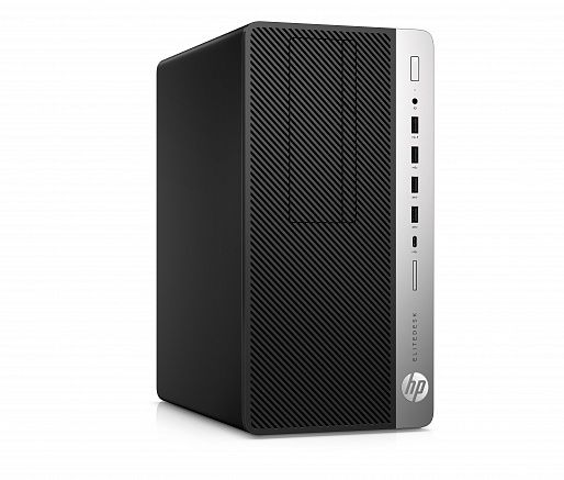 HP EliteDesk 705 G4 MT
