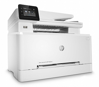 МФУ HP Color LaserJet Pro M282nw
