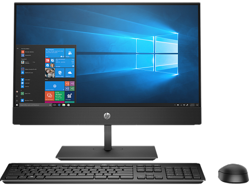HP ProOne 600 G5