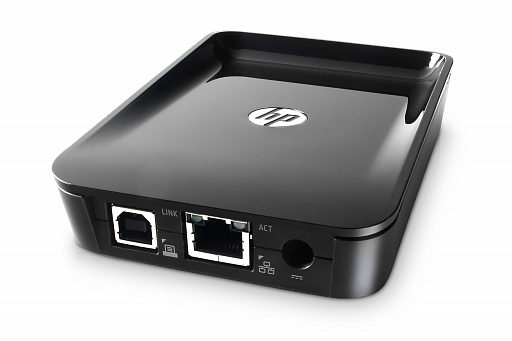 HP Jetdirect 2900nw Print Server