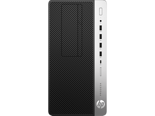 HP ProDesk 600 G3 MT