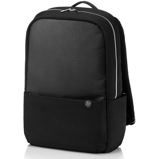 Case HP Pavilion Accent Backpack 15 Black/Silver cons