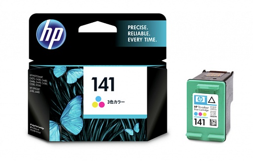 HP 141 color (CB337HE)