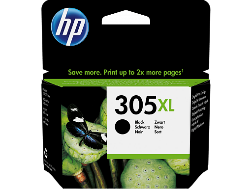 HP 305XL Black
