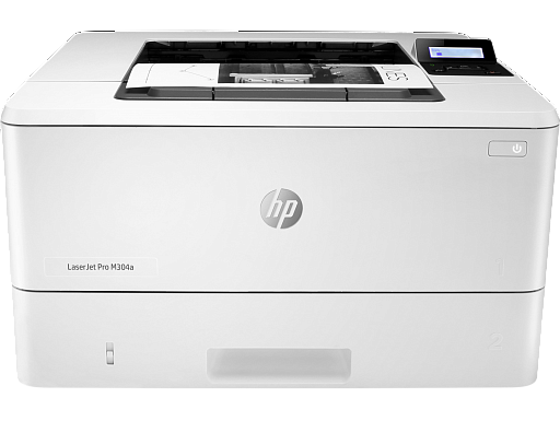 HP LaserJet Pro M304a Printer