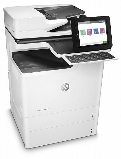 HP Color LaserJet Enterprise M681f