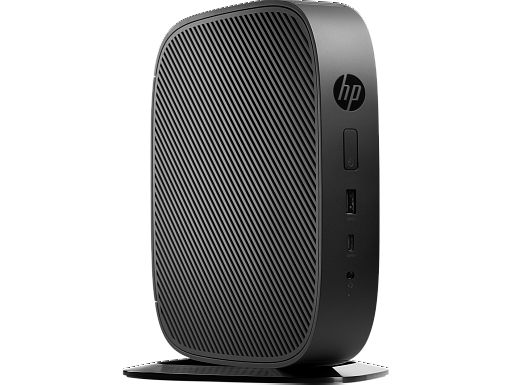 HP ThinClient t740