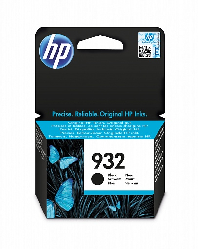 HP 932 black (CN057AE)