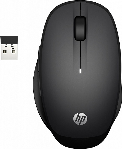 HP Wireless Dual Mode