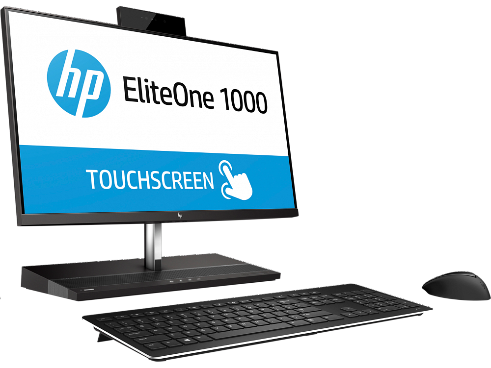 HP EliteOne 1000 G1AiO