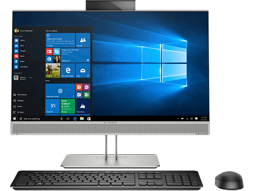HP EliteOne 800 G5 All-in-One