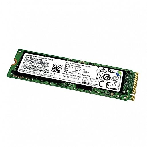 HP Value SATA- 3 256GB