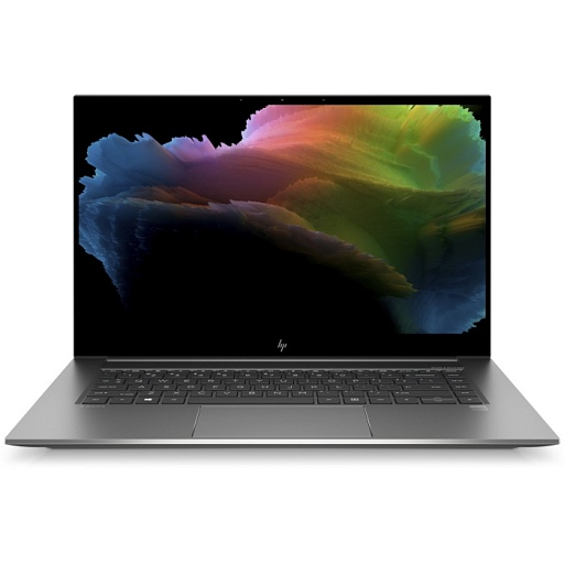 HP ZBook 15 Create G7