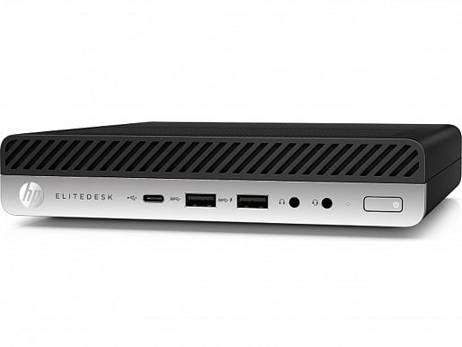 HP EliteDesk 800 G3 Mini