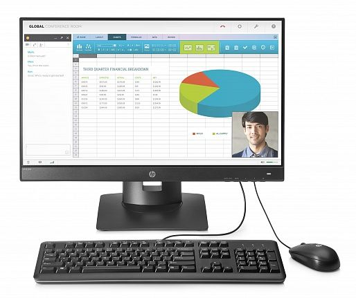 HP t310 All-in-One G2 Zero