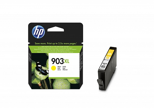HP 903XL yellow (T6M11AE)