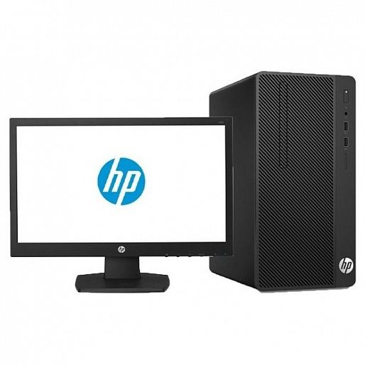 HP Bundle 290 G3