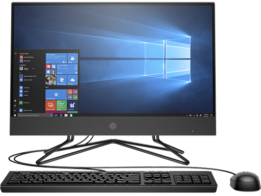 HP 200 G4 All-in-One