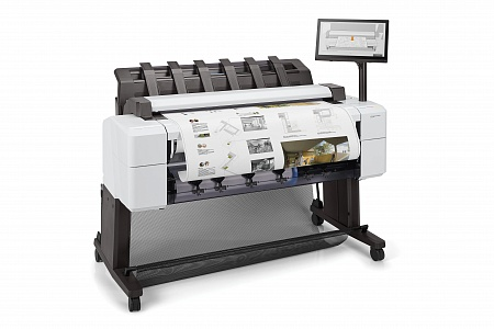 МФУ HP DesignJet T2600dr PS