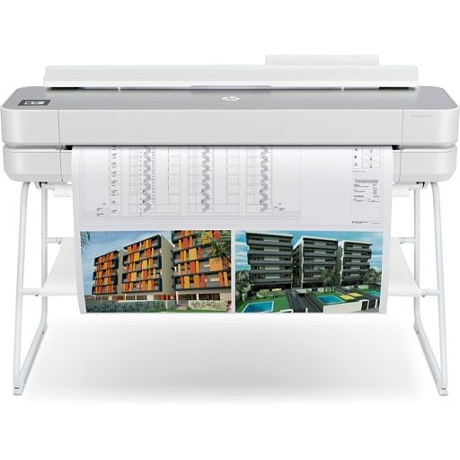 HP DesignJet Studio Steel 36""