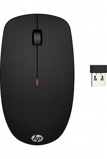 HP Wireless Mouse X200