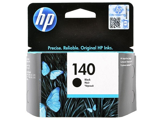 HP 140 Black (CB335HE)