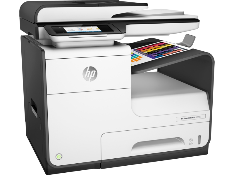 HP PageWide 377dw MFP