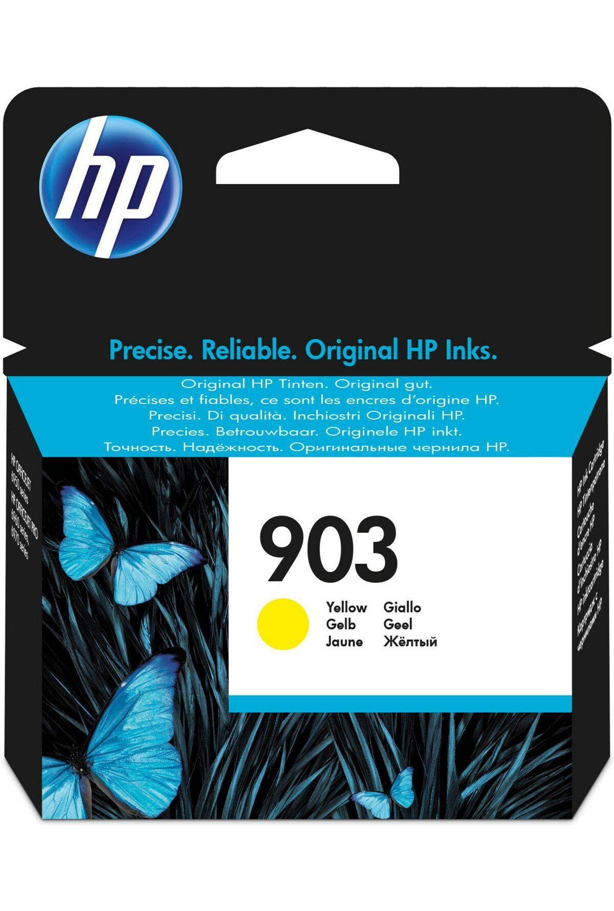 HP 903 Yellow