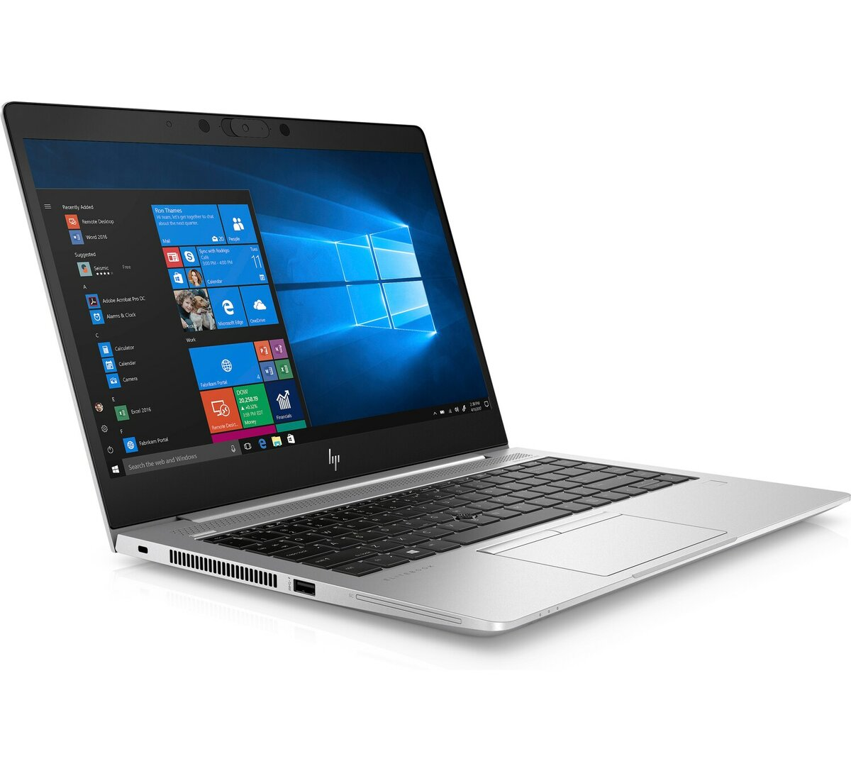 HP EliteBook 840 G6
